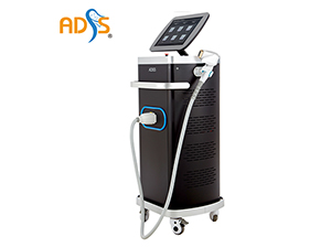 808nm Diode Laser Hair Removal Machine, FG 2000-E