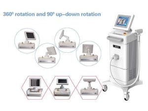 808nm Diode Laser Hair Removal Machine, FG 2000-D