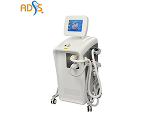 4in1 E-Light/RF/SHR/Nd:YAG Laser System, FG 580-C