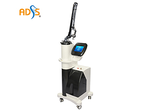 Glass Fractional Laser System, FG 500
